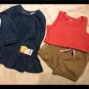 Other - Toddler summer lot